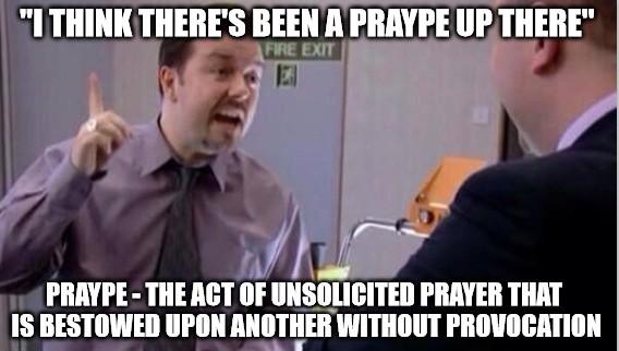Praype