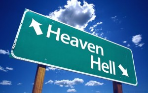 To Hell With Heaven